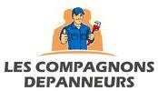 Les Compagnons Dépanneurs à Strasbourg